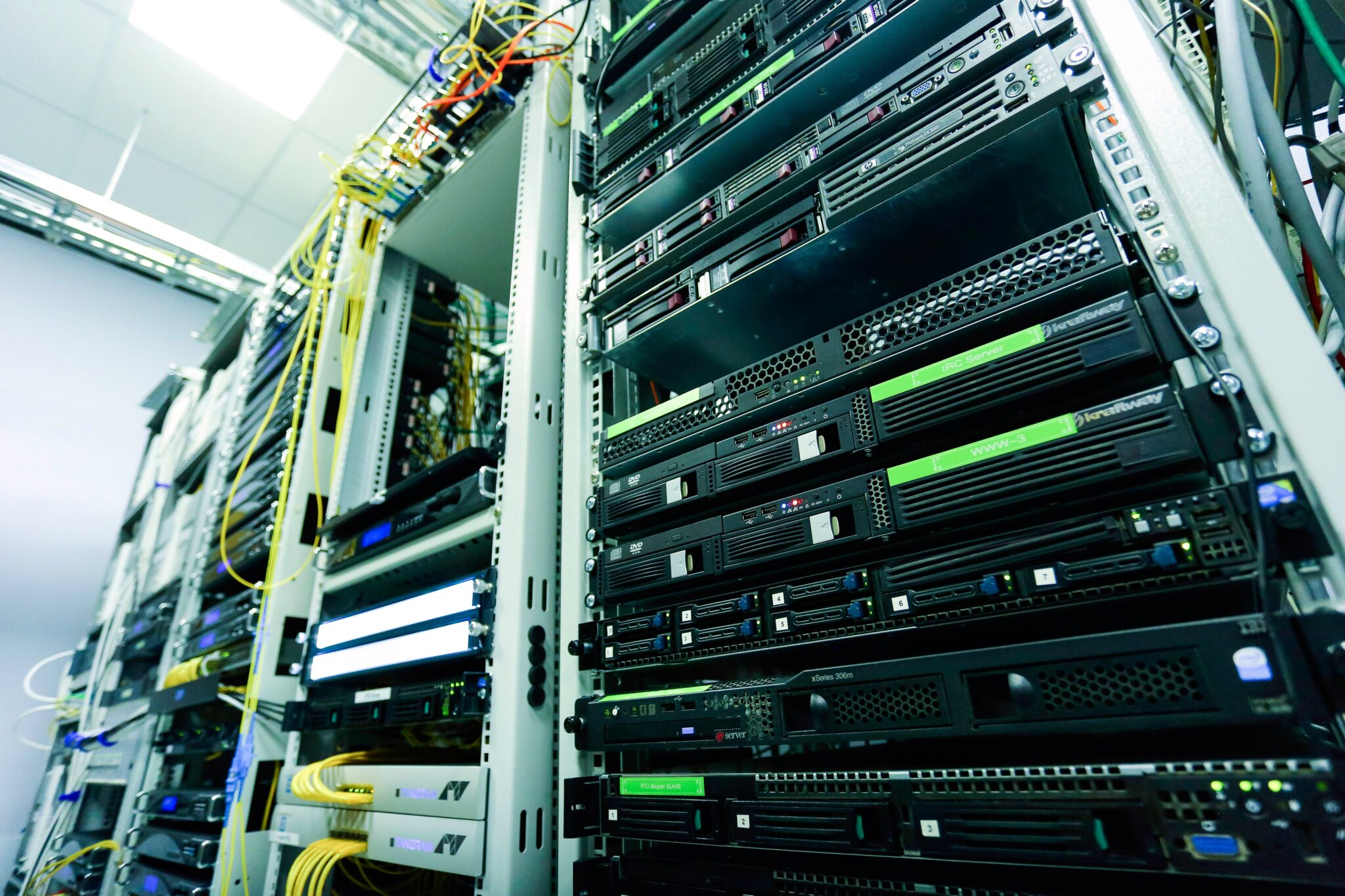 structured cabling installation in chicago, ethernet installation in chicago, chicago ethernet installation, data cable inc