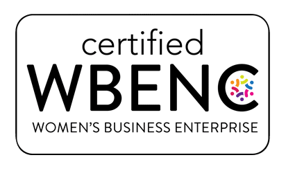 certified wbenc, certified womens business enterprise, data cable inc