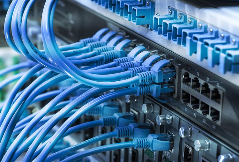 structured cabling, our services, data cable inc